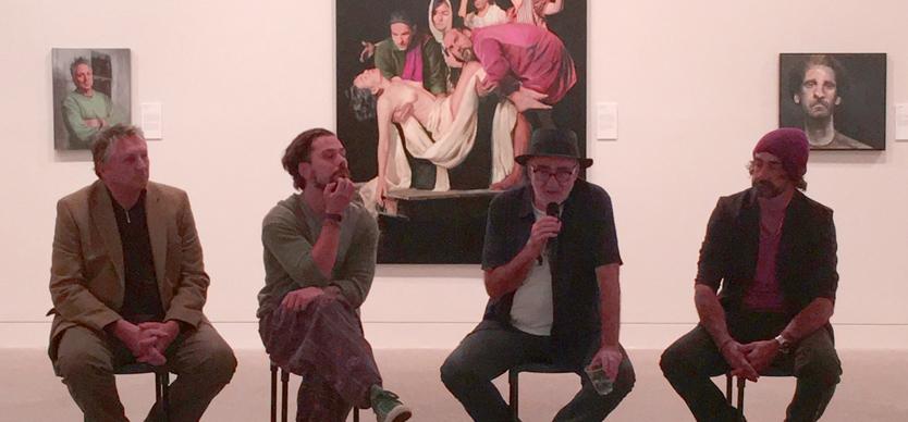 artists' Talk